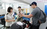 Sân bay Nội Bài tăng cường an ninh ở mức cao nhất trước thềm Hội nghị Thượng đỉnh Mỹ-Triều