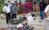 Vụ ô tô đâm đoàn xe máy khiến 1 người chết, 7 người bị thương: Tất cả nạn nhân đều là họ hàng