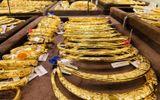 Giá vàng hôm nay 21/2/2019: Sau chuỗi ngày tăng liên tiếp, vàng SJC giảm sốc 100.000 đồng/lượng