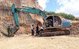 Phóng viên VTV bị hành hung ở Kon Tum: Hé lộ việc khai thác khoáng sản trái phép