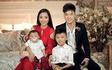 Vợ Ưng Hoàng Phúc khoe mang thai em bé thứ 3 sau hơn 2 tháng kết hôn