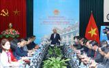 Thủ tướng làm việc với Bộ Ngoại giao về Hội nghị Thượng đỉnh Mỹ - Triều Tiên