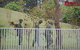 Tin tức thời sự 24h mới nhất ngày 25/2/2019: Rà soát bom mìn quanh khách sạn Tổng thống Mỹ Donald Trump ở tại Hà Nội