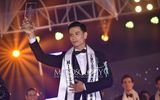 Đại diện Việt Nam Trịnh Bảo đăng quang Nam vương Quốc tế 2019