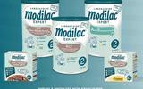 Cẩn trọng trước sữa công thức nhiễm khuẩn Modilac tại Pháp có bán lẻ vào Việt Nam