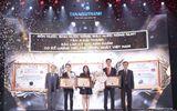 Tân Á Đại Thành nhận kỷ lục về Sản phẩm có lượng tiêu thụ nhiều nhất Việt Nam