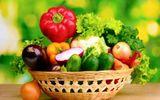 Làm thế nào để lựa chọn được rau củ không chứa hóa chất?