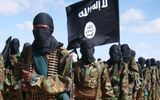 Mỹ dội hỏa lực tiêu diệt 20 phiến quân tại Somalia