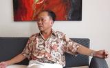 Vương Lão Kiện giúp giảm run do stress - chuyện của một bác sỹ ngoại khoa