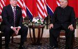 Chuyên gia phân tích ngôn ngữ cơ thể của ông Trump và ông Kim tại hội nghị thượng đỉnh