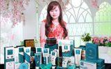 Mẹ bỉm sữa 9X trở nên xinh đẹp và tự chủ về kinh tế nhờ kinh doanh mỹ phẩm online