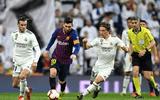 Thua siêu kinh điển, Real hết cơ hội vô địch La Liga