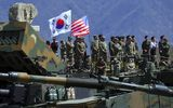 Tổng thống Trump lý giải việc Mỹ hủy tập trận quy mô lớn với Hàn Quốc