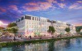 Đón tài lộc đầu năm với ưu đãi lớn khi đầu tư shophouse Nam Phú Quốc