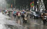 Dự báo thời tiết ngày 4/3: Hà Nội có mưa rào
