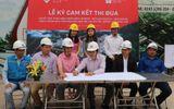 Tập đoàn TMS: Nỗ lực cán đích bàn giao nhà giai đoạn 1 TMS Grand City Phuc Yen
