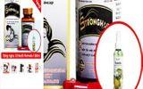 Cục An toàn thực phẩm - Bộ Y tế cảnh báo Stronghair quảng cáo sai quy định
