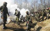 Binh sĩ Ấn Độ - Pakistan đọ súng dữ dội tại biên giới, căng thẳng leo thang