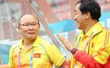 Những điều kiện khiến HLV Park Hang-seo bất ngờ đồng ý dẫn dắt U22 Việt Nam dự SEA Games 30