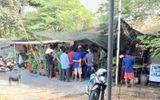 Nam thanh niên chết trong tư thế treo cổ tại nhà ông chủ