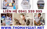 Địa chỉ sửa máy giặt uy tín tại Gia Lâm - Hà Nội