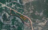 PDR trúng thầu Dự án đầu tư Khu dân cư Bắc Hà Thanh (Quốc lộ 19) có quy mô 55.7 ha tại tỉnh Bình Định