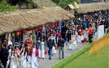 Festival văn hóa truyền thống Việt và Giao lưu văn hóa quốc tế 2019 sẽ tái hiện cảnh làng cổ, chợ xưa