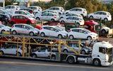 Lượng xe nhập từ Thái Lan, Indonesia vào Việt Nam tăng đột biến trong 2 tháng đầu năm