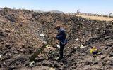 Máy bay rơi ở Ethiopia, 157 người chết: Nhân chứng kể lại giây phút kinh hoàng