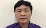 Vì sao Phó Cục trưởng cục Đường thủy nội địa Việt Nam bị bắt?