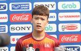 Đội phó U23 Việt Nam bất ngờ vì được lên chức, đánh giá cao Thái Lan