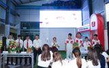 Honda Ô tô Gia Lai - Hội thi cắm hoa Chào mừng ngày Quốc tế Phụ nữ 8-3