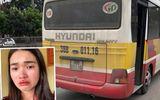"""Tạm giữ xe """"dù"""" giả xe buýt vi phạm giao thông, hành hung nữ hành khách"""