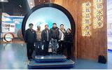 Đoàn Thái Lan thăm quan, khảo sát nhà máy XINXING