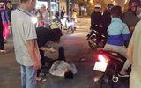 Vượt đèn đỏ, ô tô gây tai nạn kinh hoàng khiến 2 người thương vong