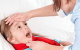 Điều trị viêm amidan sớm là giải pháp tốt nhất khắc phục chứng biếng ăn ở trẻ