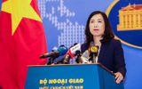 Phản ứng của Việt Nam trước việc Trung Quốc vây đảo Thị Tứ