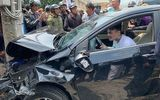 """Vụ thanh niên nghi """"ngáo đá"""" gây tai nạn liên hoàn: Tài xế là Việt kiều Mỹ"""
