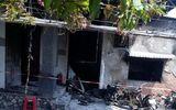 Phát hiện 3 thi thể cháy đen trên gác xép sau hỏa hoạn ở tiệm sửa đồ điện tử