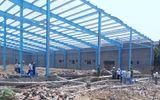 Sập công trình ở Vĩnh Long, vùi lấp ít nhất 15 người, 5 người chết tại chỗ