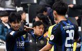 Công Phượng suýt cứu nguy cho Incheon United trước đối thủ Sangju Sangmu
