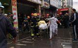 Cháy khách sạn ở Hải Phòng: Nữ nhân viên massage thiệt mạng vì lên tầng báo động