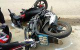 Nghệ An: Trên đường về nhà, thanh niên bị xe ben đâm văng, tử vong tại chỗ