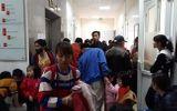 Thủ tướng chỉ đạo các bộ, ngành vào cuộc điều tra vụ hàng loạt học sinh nhiễm sán lợn ở Bắc Ninh