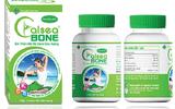 Quảng cáo thực phẩm bảo vệ sức khỏe CALSEA BONE có dấu hiệu lừa dối người tiêu dùng