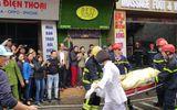 """Vụ cháy khách sạn, nữ nhân viên tử vong: Hơn 3 giờ nghẹt thở chiến đấu với """"giặc lửa"""""""