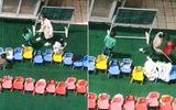 Trung Quốc: Sa thải giáo viên mầm non bạo hành học sinh trong lớp