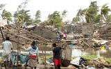 Hơn 1.000 người có thể thiệt mạng tại Mozambique và Zimbabwe do siêu bão Idai