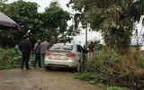 Xác định danh tính nghi phạm nổ súng, cướp taxi tại Tuyên Quang