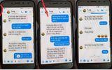 """Thầy giáo nhắn tin """"gạ tình"""" nữ sinh ở Thái Bình bị kỷ luật cảnh cáo"""